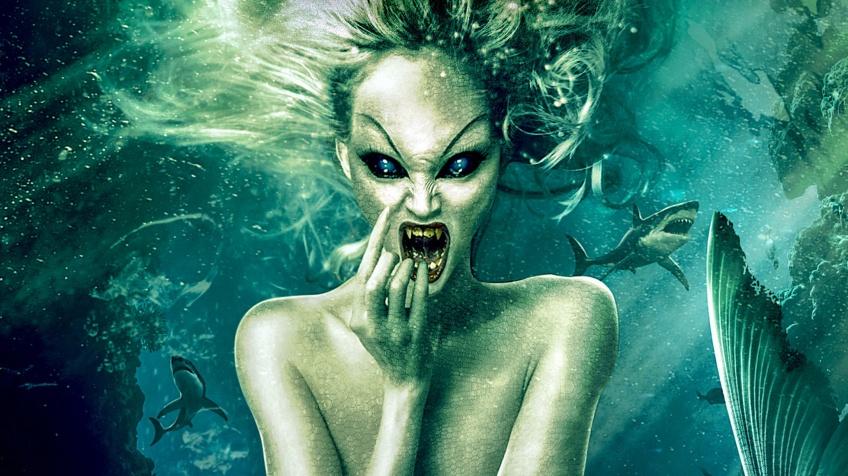 Découvrez le trailer terrifiant de La Petite Sirène version film d'horreur !
