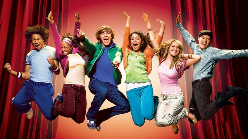On en sait plus sur la série High School Musical !