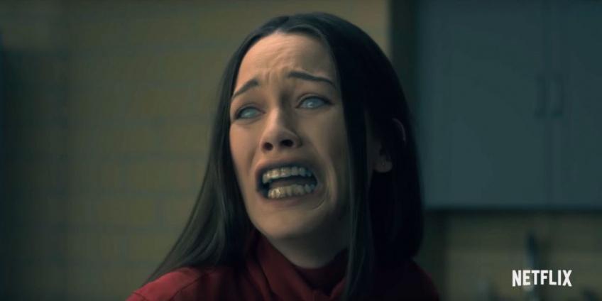 Netflix dévoile une nouvelle série d'horreur qui va vous terrifier !