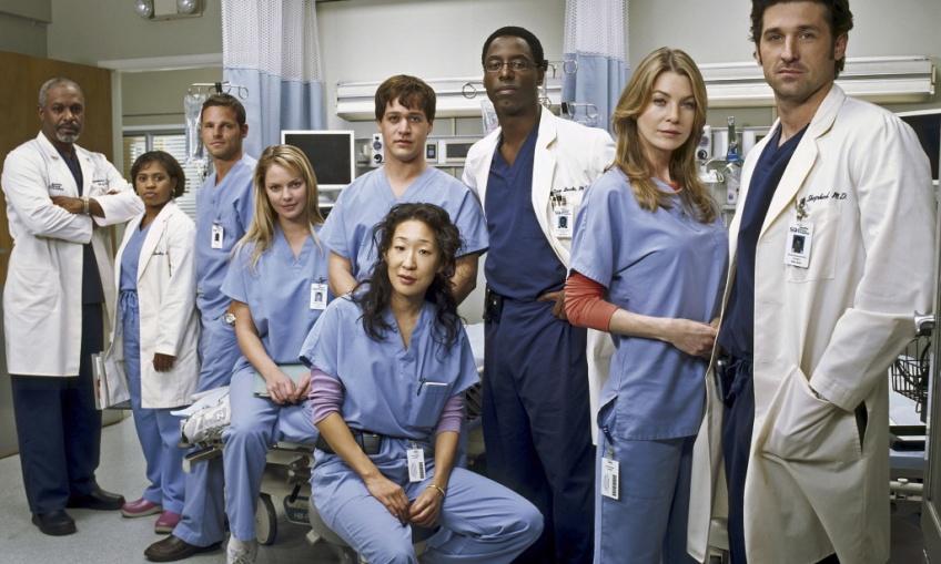 Toutes ces choses que vous ignoriez sur Grey's Anatomy