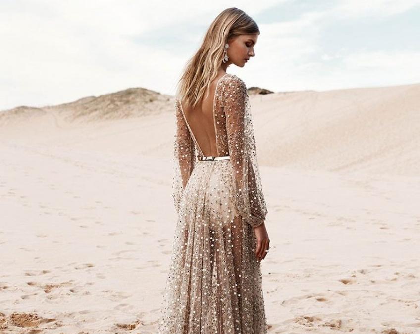 Instant Découverte #120 : One Day, la marque de robe de mariée qui nous fait rêver de blanc !