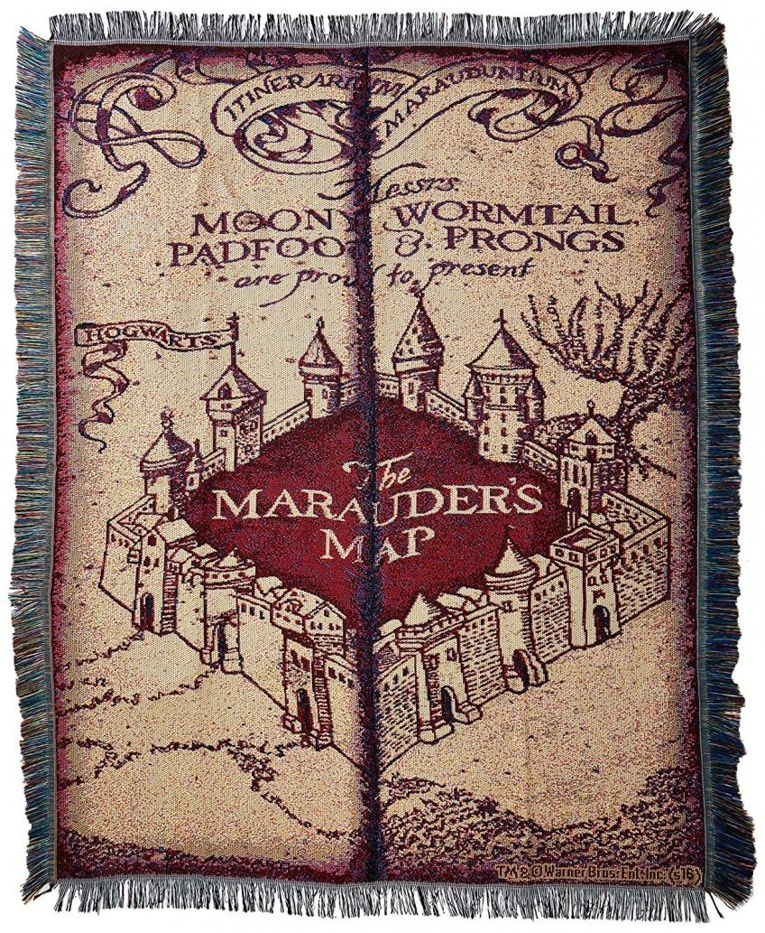 Si vous êtes fan d'Harry Potter, voici les objets que vous devez avoir chez vous