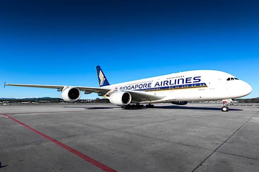 Aujourd'hui, à 17h35, un avion entamera le vol le plus long du monde !