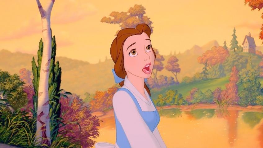 Les chansons Disney qui nous ont bercées et que l'on connaît encore par coeur !