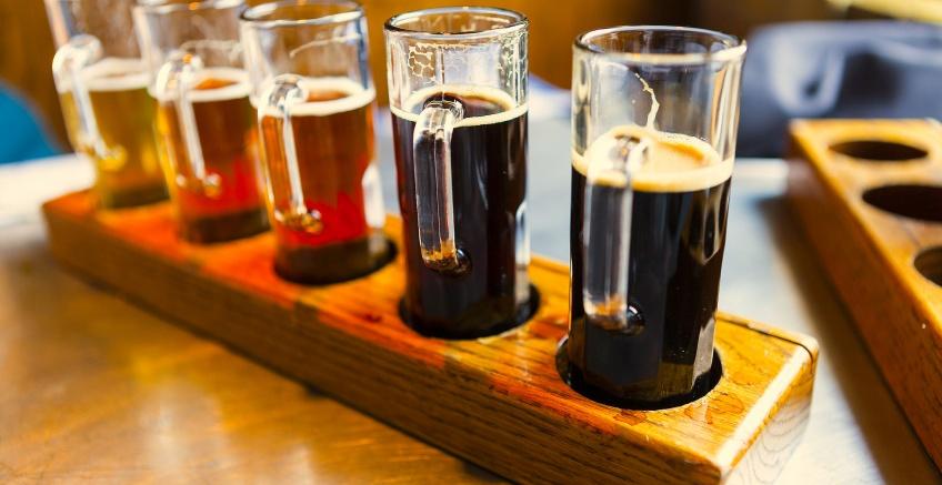 Vous allez aimer cette course où on boit une bière tous les 3 km !
