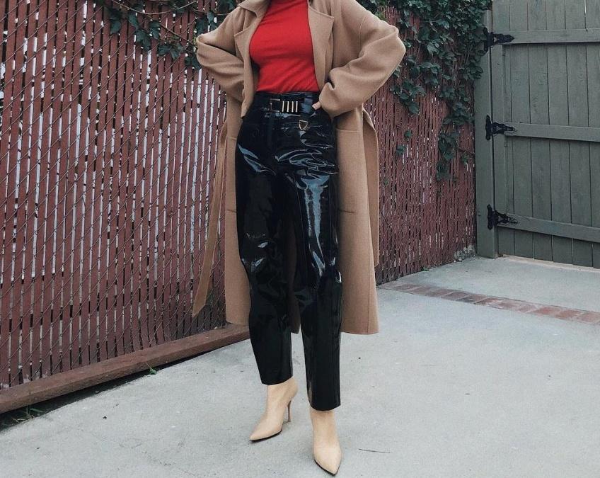 Astuce : Comment porter du beige en hiver pour un look naturel et élégant ?