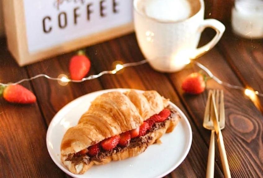 petit-déjeuner perdre poids