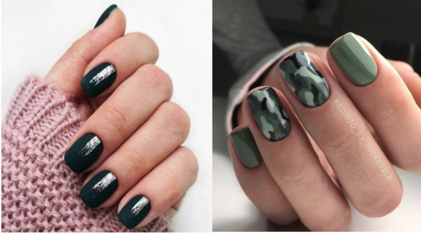 nail-art