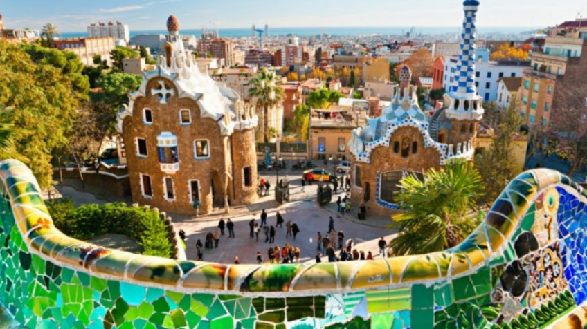 voyage barcelone incontournables