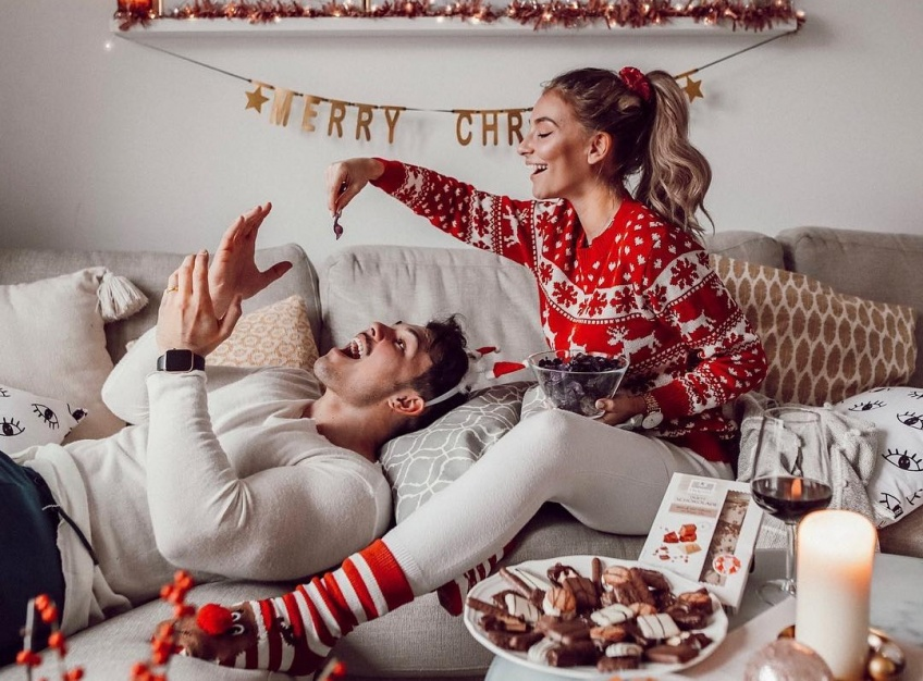 Les cadeaux parfaits qui vont vraiment combler votre moitié ce Noël !
