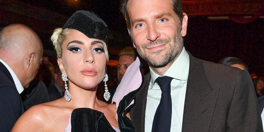 Lady Gaga nominée aux Golden Globes pour le prix de la meilleure actrice !