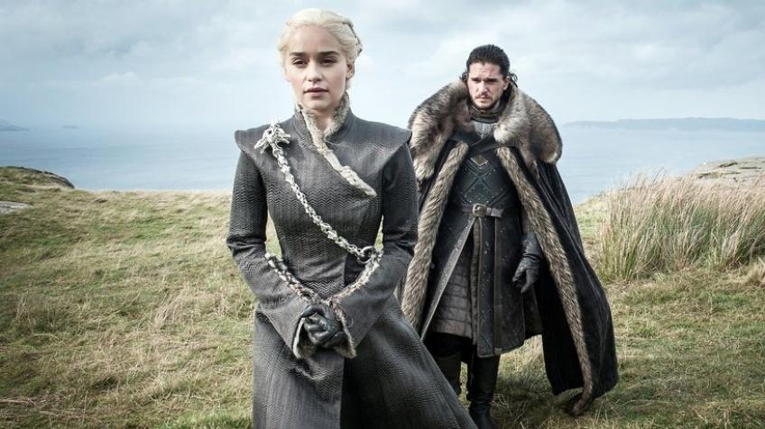 Game of Thrones Teaser Saison 8
