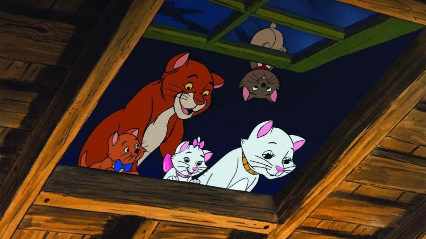Les grands classiques de Disney débarquent sur votre télévision tout l'hiver !