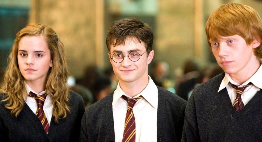 Harry Potter France Journée spéciale