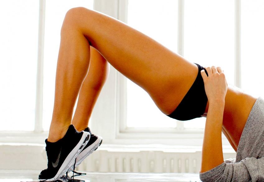 Les bons exercices pour bien se tonifier le bas du corps !