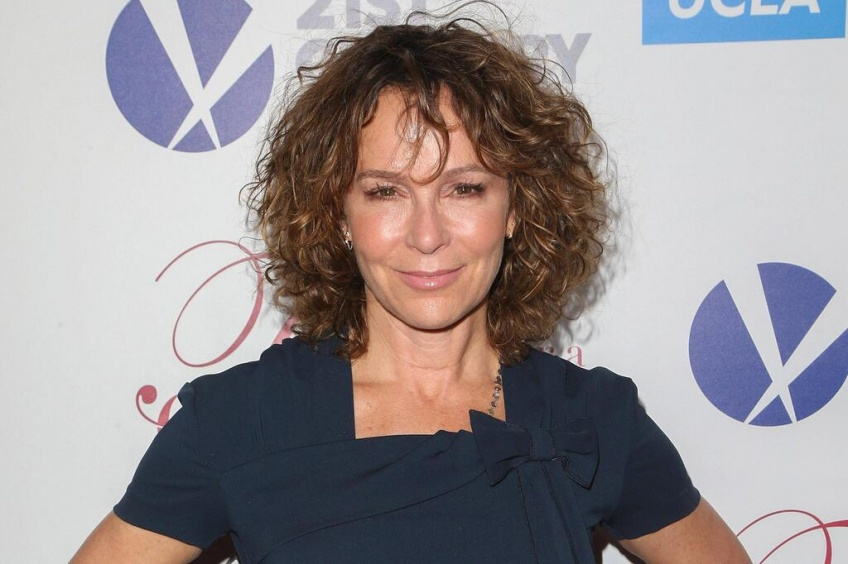Jennifer Grey Grey's Anatomy Casting