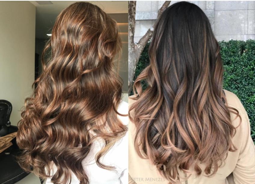 Illuminated Brunette : La coloration qu'il vous faut absolument essayer !