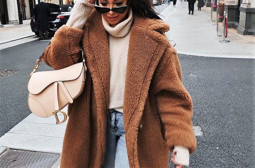 Soldes mode luxe sélection 2019