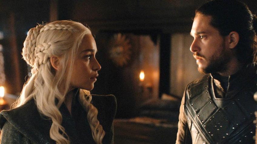 Game of Thrones saison 8 date de sortie teaser