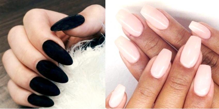 Quelle forme d'ongles choisir en fonction de sa personnalité ?