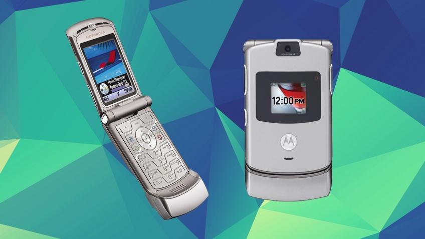 Motorola Razr Lenovo nouvelle version 2019