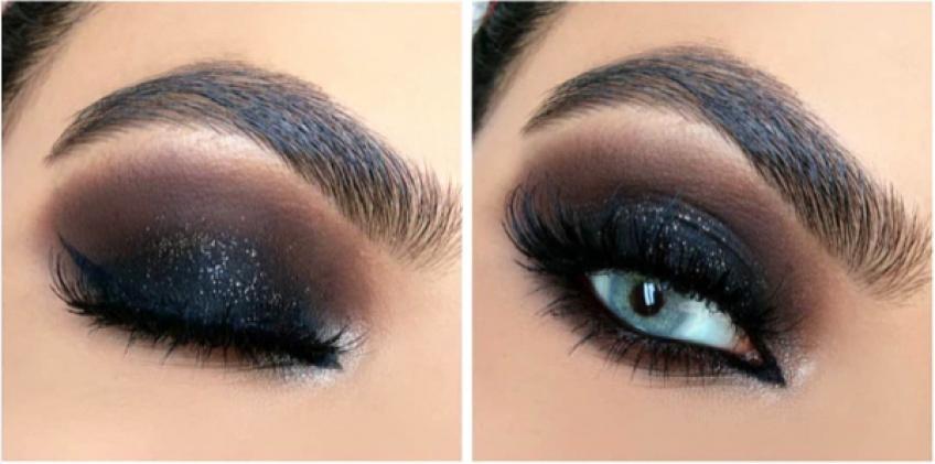 Les plus belles inspirations pour magnifier les yeux bleus !