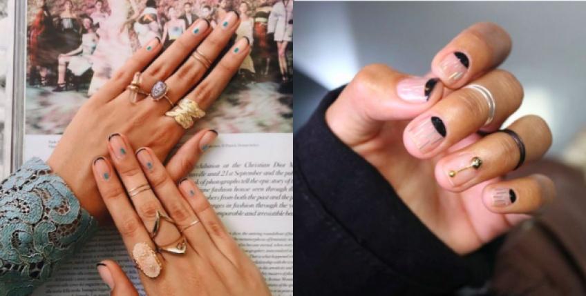 Les nail-arts les plus canon pour affronter l'hiver en beauté !