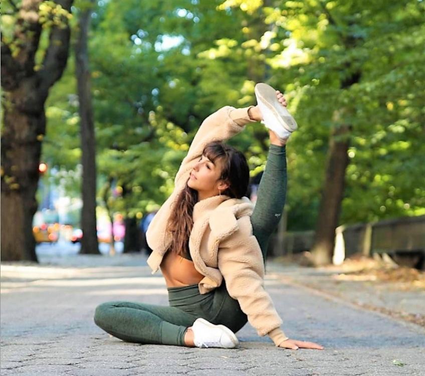 Parenthèse sportive #59 : le hip-hop yoga pour se faire du bien avec fun