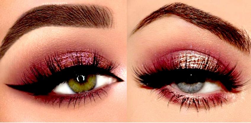 Les plus belles façons de porter le rose sur les yeux !