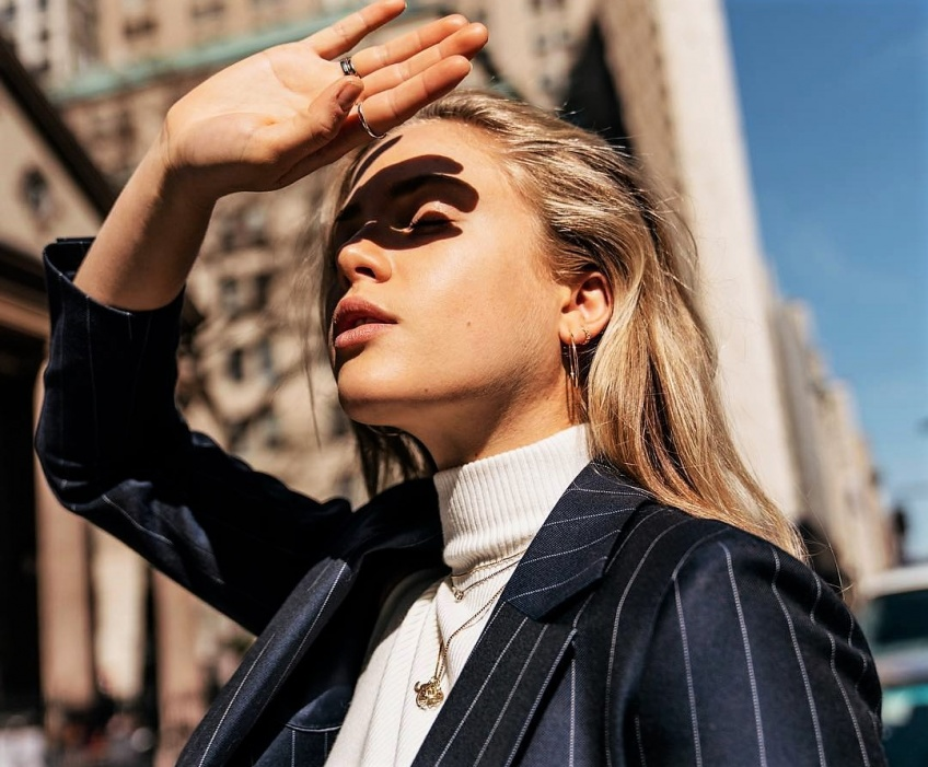 Instant Découverte #136 : SuiStudio, la marque qui va faire de vous une vraie working girl ultra-lookée