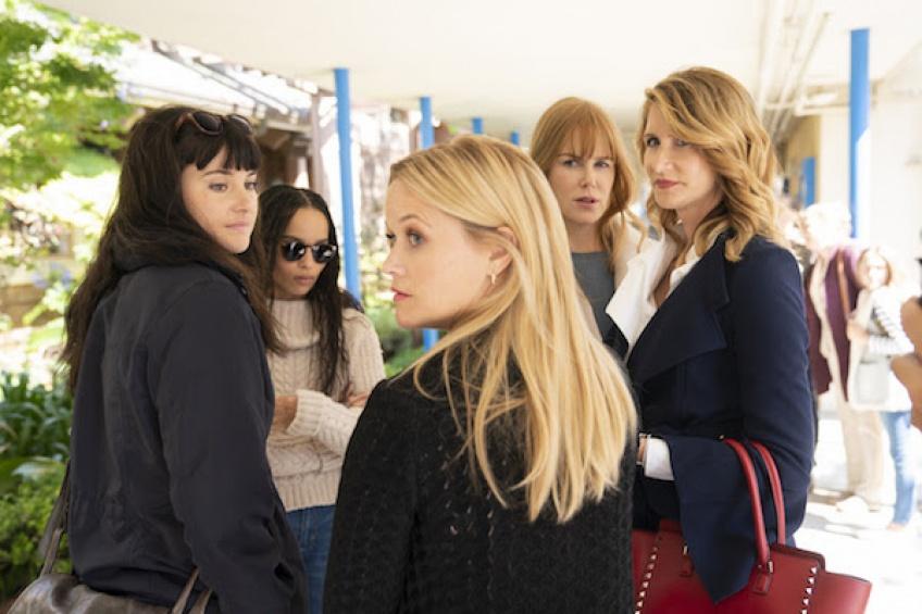 Big Little Lies : on connaît enfin la date de sortie de la saison 2 !
