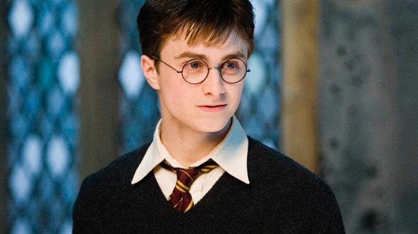 Daniel Radcliffe harry potter reboot série