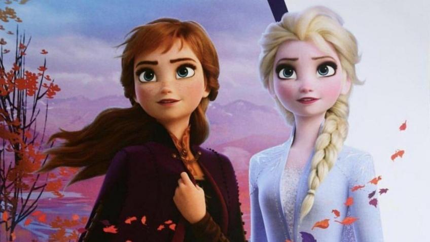 La bande-annonce de 'La reine des neiges 2' vient enfin d'être dévoilée et elle est surprenante !