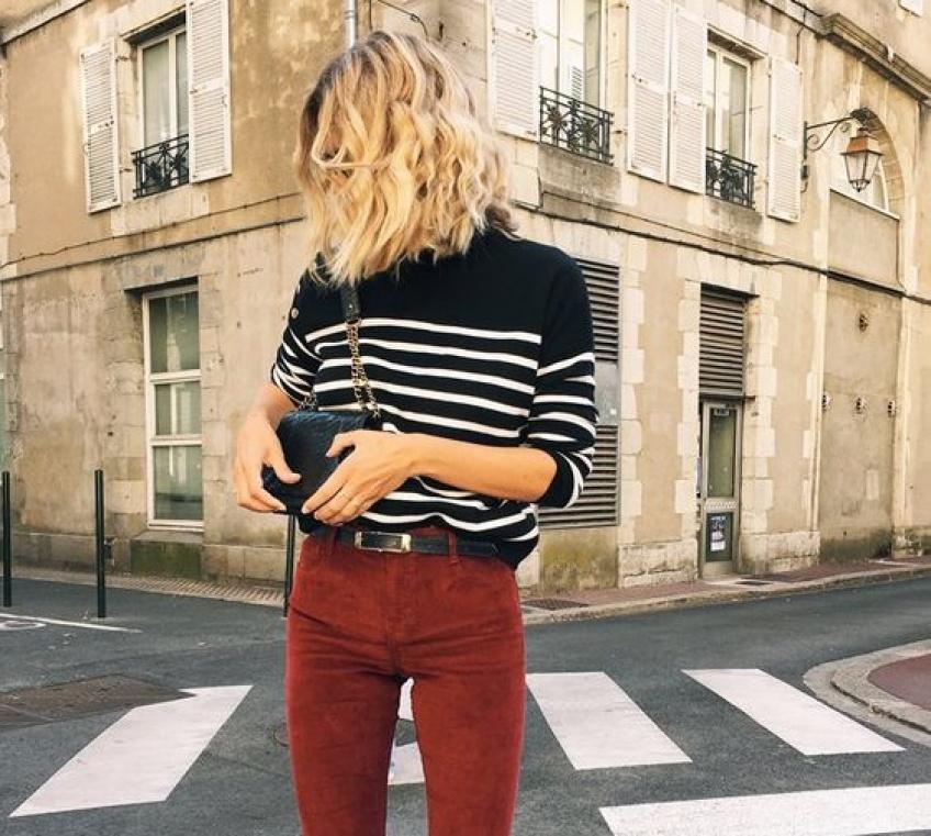 mode astuces style parisien