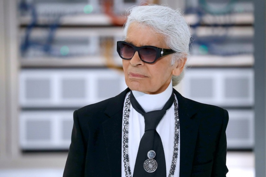Karl Lagerfeld mort causes