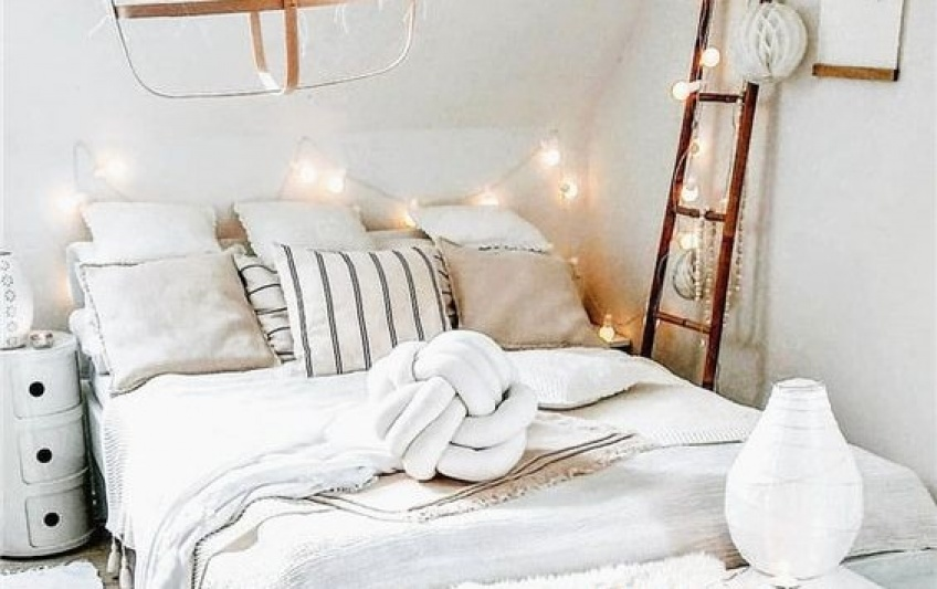 décoration chambre cosy astuces