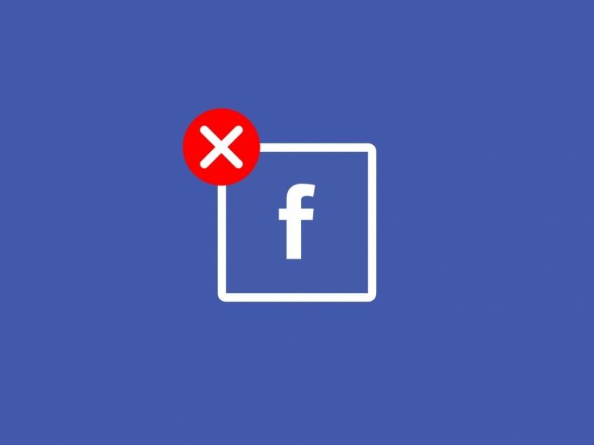 facebook réseaux sociaux panne