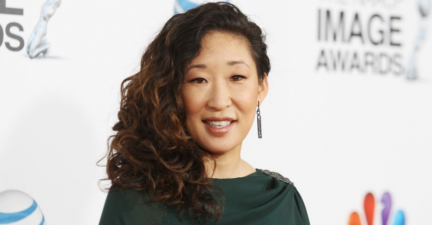 Sandra oh interview 47 ans