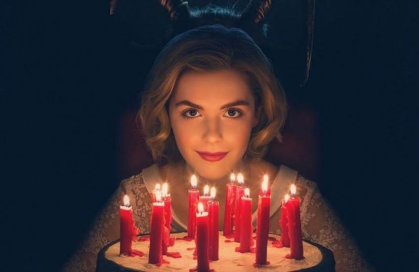 Les Nouvelles Aventures de Sabrina, saison 2, trailer
