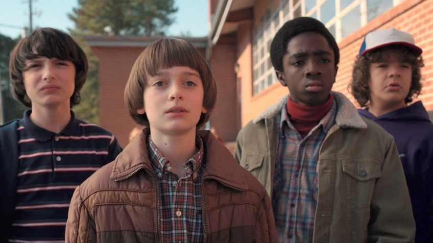 Stranger Things Saison 3 informations bande-annonce