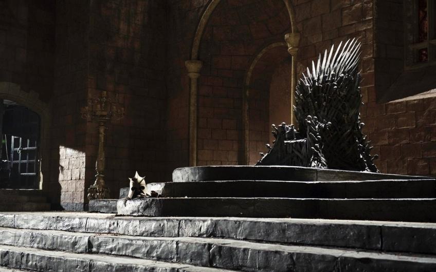 Game of Thrones : HBO a caché 6 Trônes de Fer dans le monde et c'est à vous de les retrouver