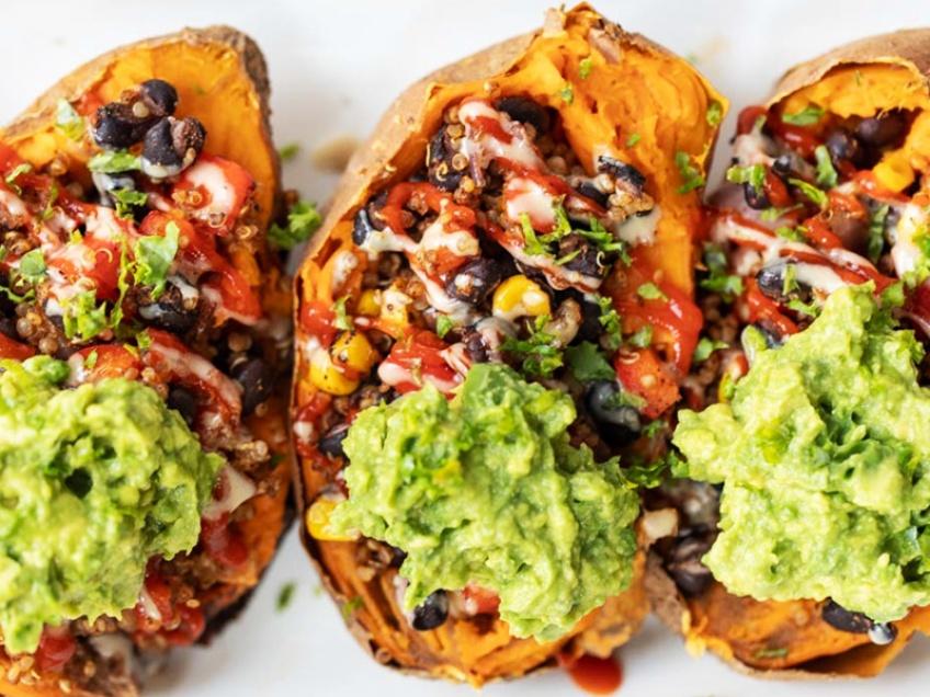 Manger et mincir, c'est possible avec le régime végétalien