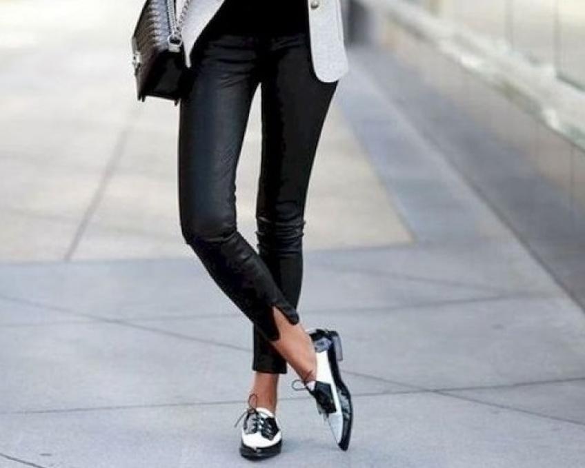 #Shoesday : Les chaussures plates et chics qu'il vous faut absolument porter ce printemps !