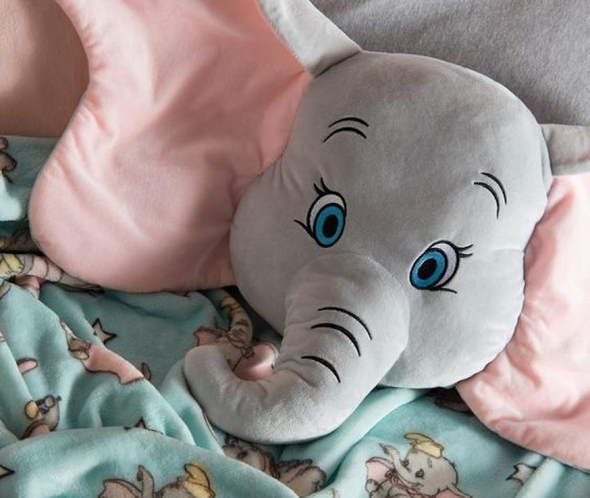 Primark dévoile une nouvelle collection déco inspirée de Dumbo et on fond totalement