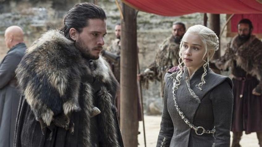 Découvrez l'ultime résumé en français des 7 saisons de Game of Thrones !