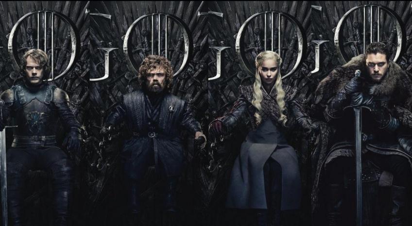 Quel personnage de Game of Thrones a le plus de chance d'accéder au Trône de Fer ?