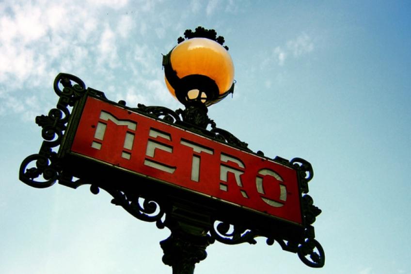 métro paris ouverture nuit septembre