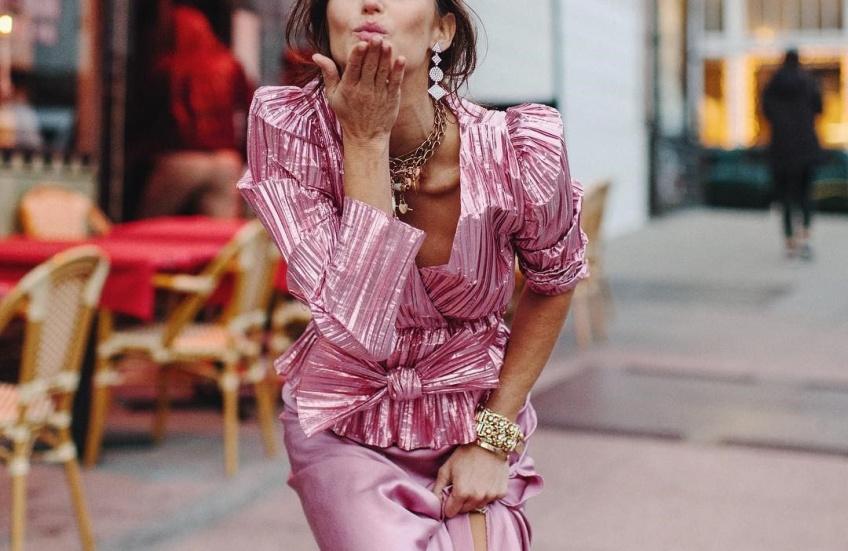 Instant Découverte #141 : Des robes nuisettes, une veste colorée et des bijoux, le combo d'un look printanier parfait !