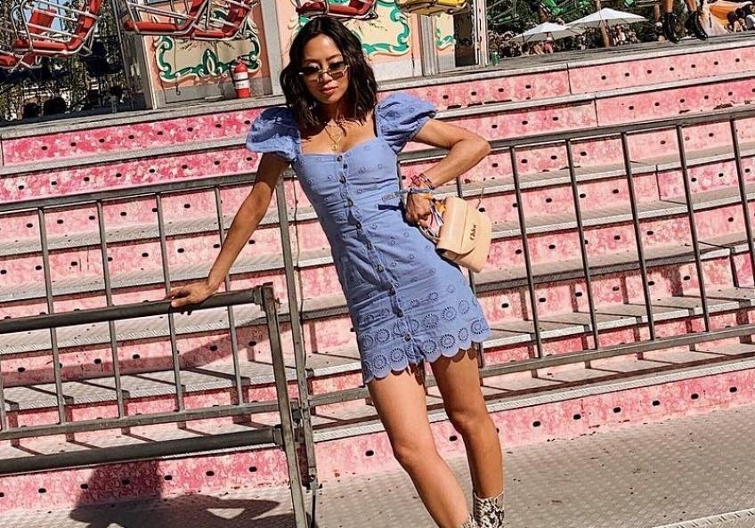 Les looks canon repérés à Coachella et sur Instagram à adopter pour un printemps caliente !
