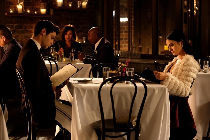 netflix the perfect date comédie romantique noah centineo
